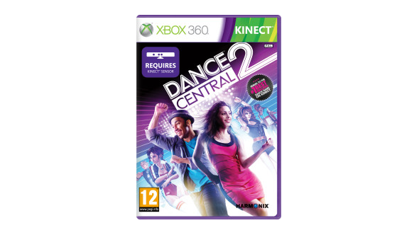 Dance Central 2 Kinect pour Xbox 360