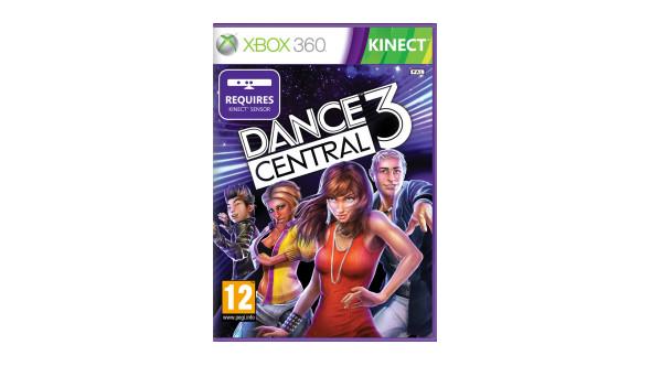 Dance Central 3 Kinect pour Xbox 360