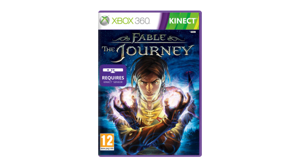 Jeu Xbox 360 Fable: The Journey pour Kinect
