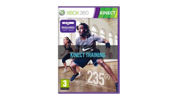 Nike+ Kinect Training pour Xbox360