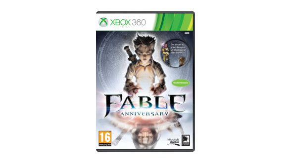 Fable Anniversary pour Xbox 360