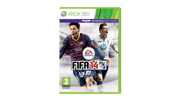 FIFA 14 pour Xbox 360