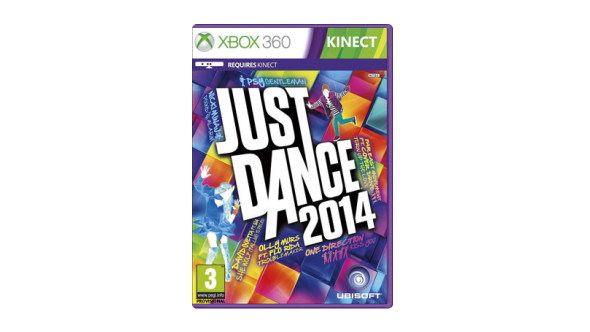 Just Dance 2014 Kinect pour Xbox 360
