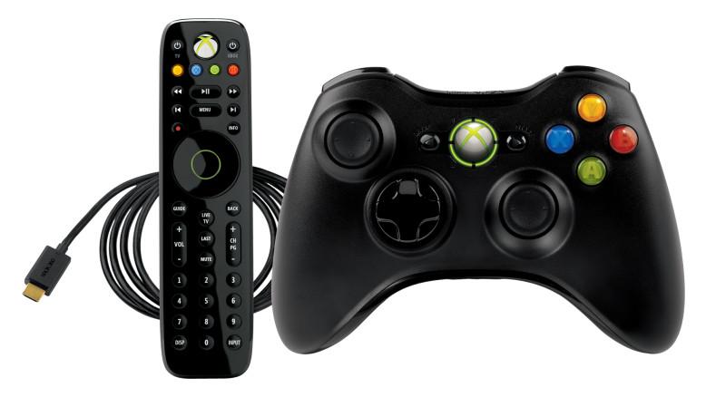 Paquete de Entretenimiento para Xbox 360