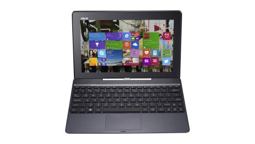 ASUS Transformer Book T100TA-C1-WH Touchscreen 2 in 1