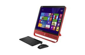 Tout-en-un à écran tactile HP ENVY Beats23-n022