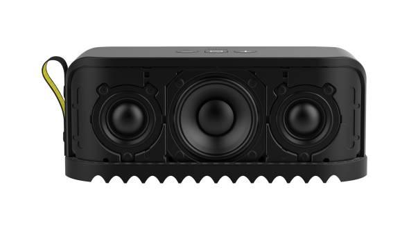 Mini haut-parleur Bluetooth Jabra Solemate