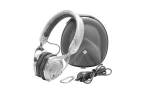 V-MODA XS On-Ear (White Silver)