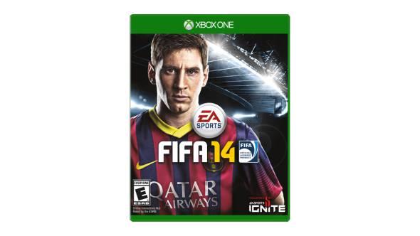 FIFA14 pour XboxOne