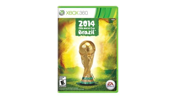 2014 FIFA World Cup Brazil pour Xbox 360