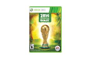 2014 FIFA World Cup Brazil for Xbox 360