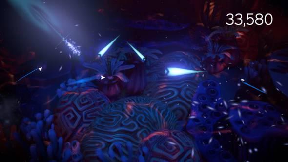 Fantasia Music Motion Image