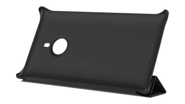 Couverture protectrice Nokia Lumia1520 CP-623 (noire)