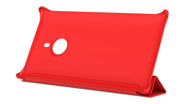 Couverture protectrice Nokia Lumia1520 CP-623 (rouge)