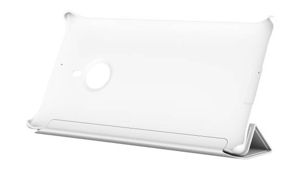 Couverture protectrice Nokia Lumia1520 CP-623 (blanche)