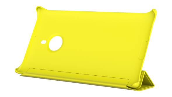 Couverture protectrice Nokia Lumia1520 CP-623 (jaune)