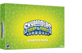 Skylanders SWAP Force Starter Pack for Xbox One