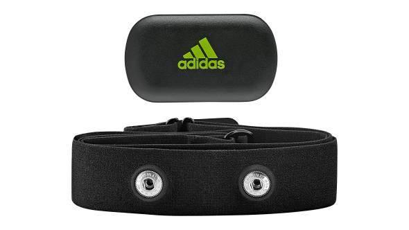 Moniteur de fréquence cardiaque Adidas miCoach