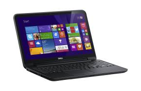 Dell Inspiron 15 Touchscreen Laptop