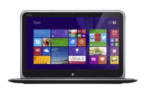 Dell XPS 12 Touchscreen 2-in-1, Core i7