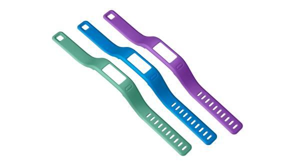 Garmin Vivofit Wrist Bands (Small)