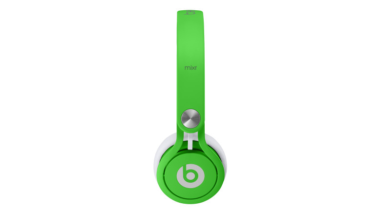 Beats by Dr. Dre Mixr Headphones