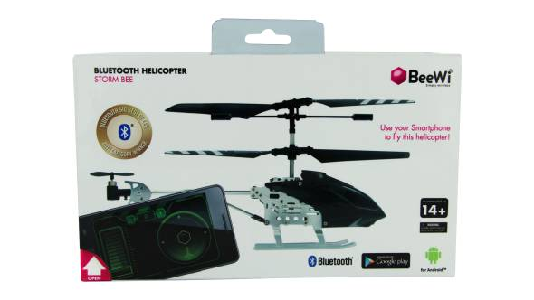 BeeWi Storm Bee Bluetooth Helicopter