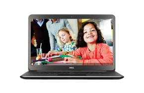 Dell XPS 15 Touchscreen Laptop, Core i7