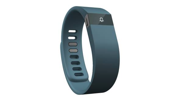 Fitbit Force Wireless Activity and Sleep Wristband Large - BASE