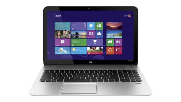 HP ENVY TouchSmart 15-j052nr Touchscreen Notebook