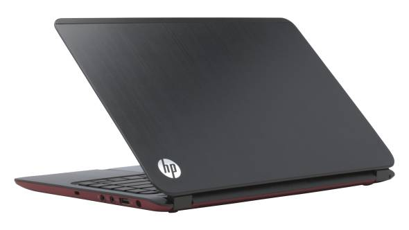 HP ENVY TouchSmart 14-k110nr Sleekbook
