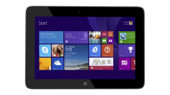 Tablette HP Omni 10 5600US