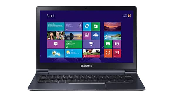 Samsung ATIV Book 9 Plus NP940X3G-K05US Touchscreen Ultrabook