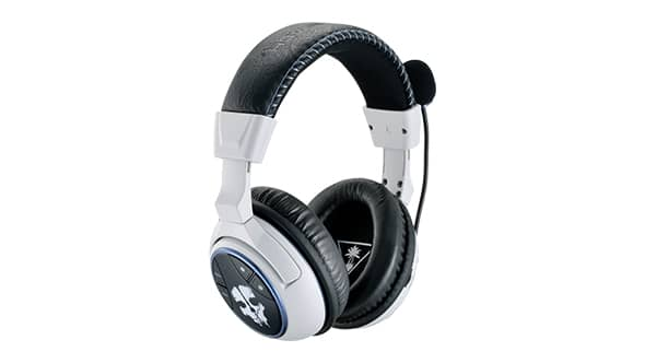 Casque de jeu Call of Duty: Ghosts Ear Force Phantom éd. limitée