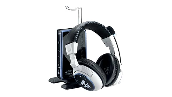 Call of Duty: Ghosts Ear Force Phantom Ltd Ed Gaming Headset