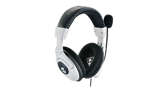 Call of Duty: Ghosts Ear Force Shadow Ltd Ed Gaming Headset