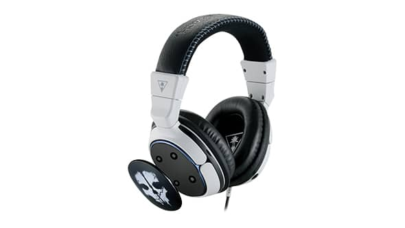 Call of Duty: Ghosts Ear Force Spectre Ltd Ed Gaming Headset