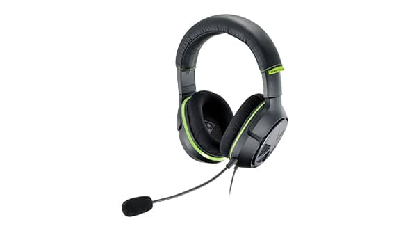 Ear Force XO FOUR: Xbox One Surround Sound Gaming Headset