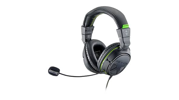 Ear Force XO SEVEN: Xbox One Surround Sound Gaming Headset