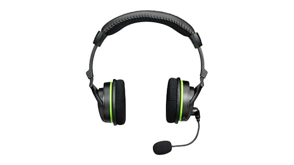 Ear Force X42 Wireless Dolby Surround Sound Gaming Headset