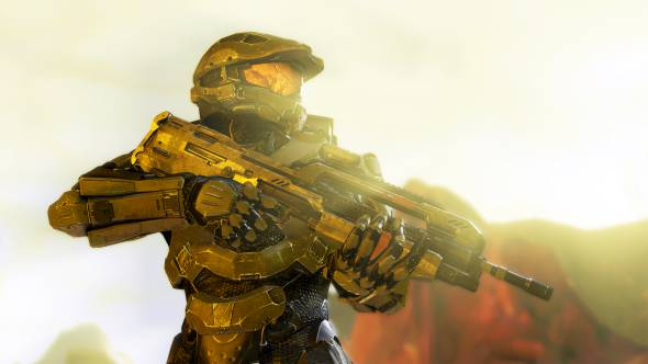 Halo 4: édition Game of the Year pour Xbox 360