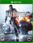Battlefield 4 for Xbox One